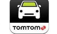 Korting op TomTom navigatie voor iPhone