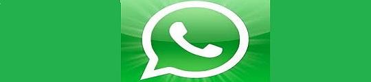WhatsApp update voor crashes ingediend bij Apple