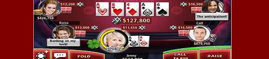 World Series of Poker beschikbaar voor iPhone