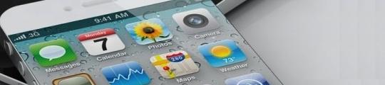 Bèta iOS 6 verraadt 4-inch scherm iPhone 5