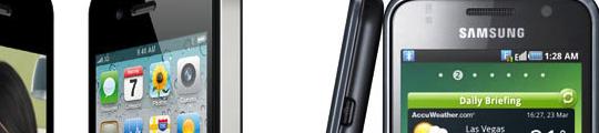 Apple eist verbod op 8 smartphones na overwinning rechtszaak
