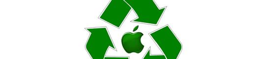 Apple voegt iPhone 4S toe aan recyclingprogramma