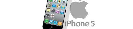 Eerste iPhone 5-kloon opgedoken