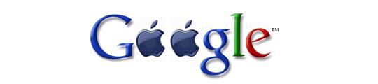 Google gaf de doorslag in rechtszaak Apple en Samsung