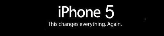 Wanneer komt de iPhone 5 naar Nederland?