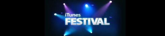 Volg het iTunes Festival Londen 2012 live op je iPhone