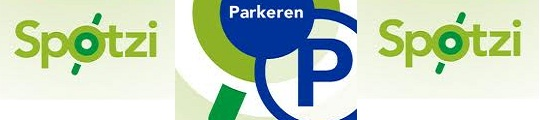 Bespaar op parkeerkosten met gratis Spotzi-Parkeren app op je iPhone