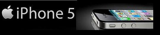 Internationale lancering iPhone 5 begin oktober