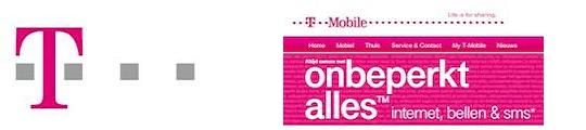 T-Mobile Onbeperkt Alles voor de iPhone