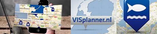 VISplanner app ideaal voor visliefhebbers met een iPhone
