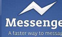 Facebook Messenger nu geschikt voor iPhone 5