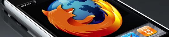 Mozilla haalt iPhone-app uit de App Store