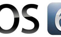 iOs 6 vandaag beschikbaar (update 19.20u: iOS 6 is nu beschikbaar)