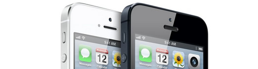 iPhone 5 nu al te reserveren bij Apple Store Amsterdam