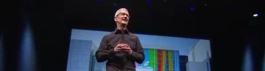 iPhone 5 keynote nu te bekijken