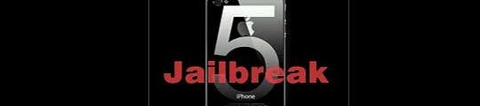 Jailbreak iPhone 5 binnen 24 uur na verkoop