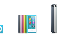 iPod touch (2012) nu te bestellen in online Apple Store