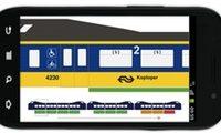 NS gaat drukte in treinen tonen in app (scoop)