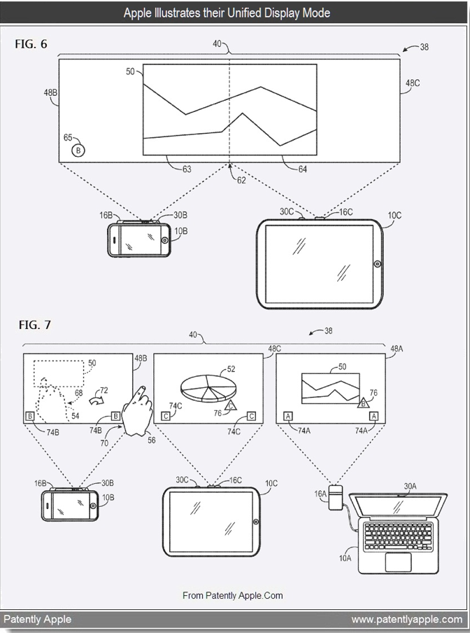 projector patent
