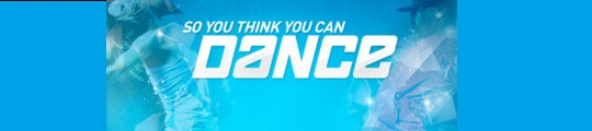 So You ThinkYou Can Dance 2012 app voor je iPhone