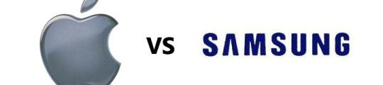 Samsung ontkent productiestop schermen voor Apple