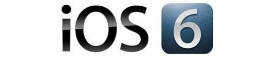 iOS 6.0.1 gaat oplossing voor iPhone 5-problemen bieden