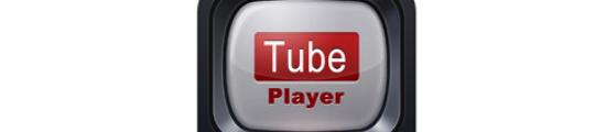 Offline YouTube video's bekijken met TubePlayer