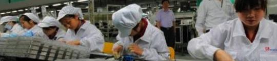 Productie iPhone 5 stopt opnieuw