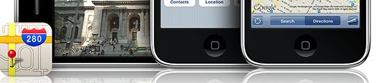 Google Maps voor de iPhone bijna af