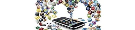 iOS apps voor de iPhone worden groter in MB
