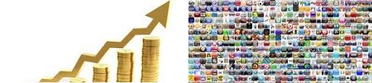 iPhone apps zijn duurder geworden in App Store