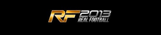 Real Football 2013 gratis game voor op je iPhone