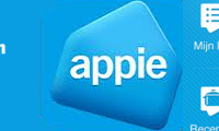 Boodschappen thuis laten bezorgen met Appie app voor de iPhone