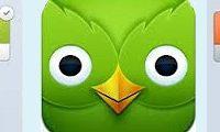 Leer gratis een taal met de Duolingo app op je iPhone