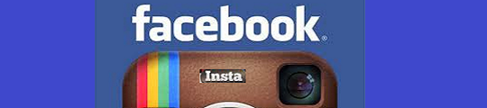 Uitwisseling informatie tussen Facebook en Instagram accounts