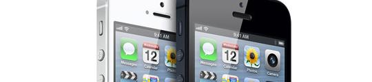 iPhone 5 heeft problemen met scrollen