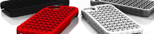 Sweater Case wint wedstrijd voor iPhone 5-hoesjes