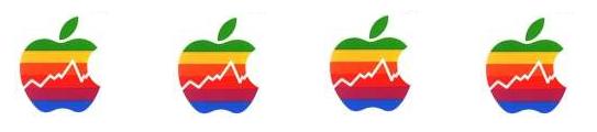 iPhone verantwoordelijk voor 5.5% van alle telefoonverkopen