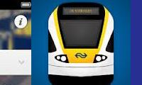 Pushmelding bij treinstoring met NSStoringen 2.1 op je iPhone