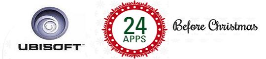 Adventskalender met afgeprijsde en gratis apps voor de iPhone
