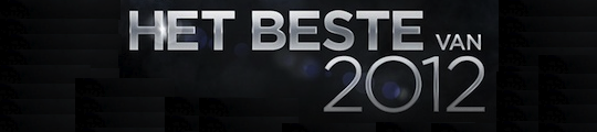Apple benoemt beste apps 2012