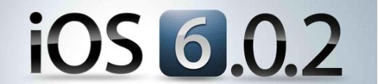 iOS 6.0.2 laat accu iPhone 5 sneller leeglopen