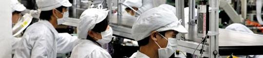 Apple verhuist productie van China terug naar Amerika