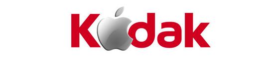 Apple en Google bieden samen op patenten van Kodak
