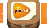 Pushbericht ontvangen op je iPhone bij aflevering PostNL pakket