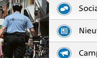 Ministerie van Veiligheid en Justitie lanceert app voor iPhone