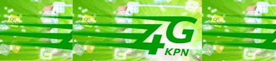 KPN 4G op iPhone 5C en iPhone 5S vanaf 25 oktober