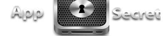 App Secret voor de iPhone beschermt belangrijke informatie