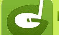 Zoek een golfbaan en reserveer met de Golfy app op je iPhone