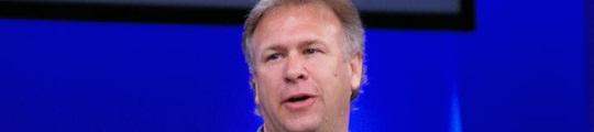 Apple-topman: 'geen budget-iPhone op komst'